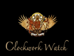Clockwork Watch