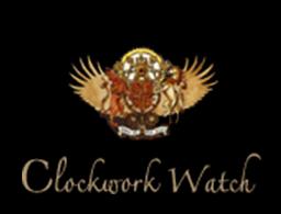 Clockwork Watch